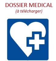 Dossier médical à télécharger