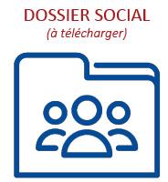 Dossier social à télécharger