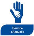 Service Accueil Diagonale IDF